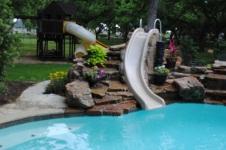 Jordon Pool,Anderson yard,Davis